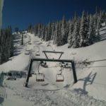 La mijloc de Martie, se schiază în Șureanu!