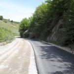 Se asfaltează în Apuseni drumul spre Băișoara!