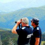 Jandarmii montani și-au reluat activitatea după două luni pe traseele turistice!