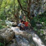 Salvamontiștii clujeni au salvat o persoană a căzut de la înălțime în Cheile Tureni!