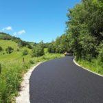 Drumul Mărișel Măguri-Răcătău din Apuseni a fost asfaltat!
