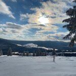 Foto și video. Peisaj de basm în Apuseni, la Dealu Botii!