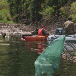 Video. Cum s-a făcut cea mai amplă igienizare a Lacului Beliș Fântânele?