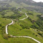 Foto și video. Pe Transalpina de Apuseni, drumul care leagă comunitățile izolate din munți!