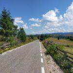 Mai multe sectoare de drum din Apuseni, afectate de calamitățile naturale, vor fi reparate
